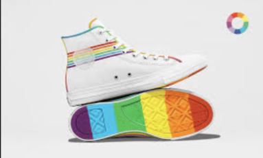 Converse Custom Build Chuck Taylors