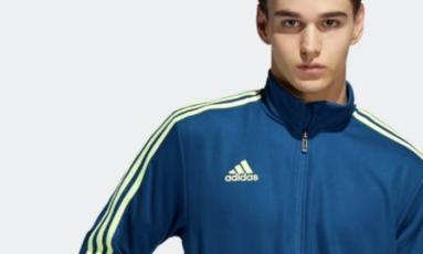 Adidas 2-Tone Track Jacket