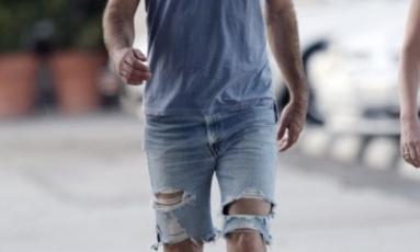 Jean shorts Summer 2019
